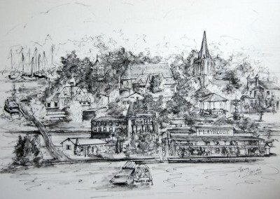 Gananoque Waterfront