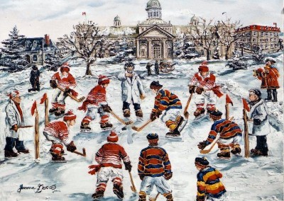 Heritage Hockey (Kingston)