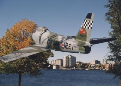 RMC RCAF